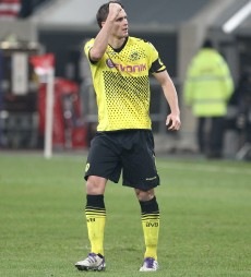 Kehl is able to score again
