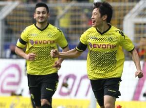 Wie kommt die Mannschaft mit dem Wechsel von Kagawa zurecht?