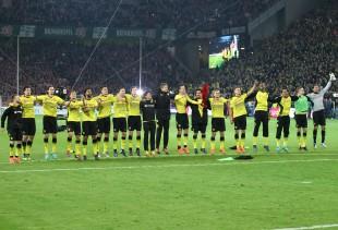 Wer ist Deutscher Meister...