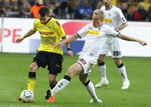 Ivan Perisisc will play once more for Kevin Grosskreutz