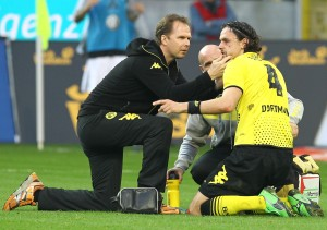 Subotic will be missed
