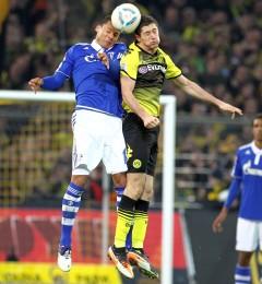Lewandowski gegen Jones