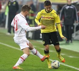 Leitner hat sich auf das Spiel in Augsburg gefreut