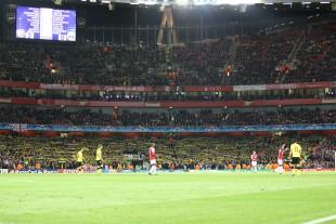 Arsenal GB