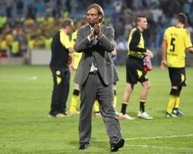 BVB-coach Juergen Klopp