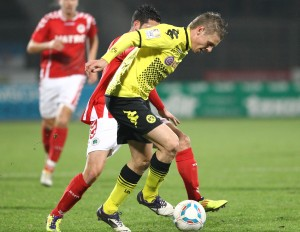Musste verletzt raus: Lukasz Piszczek