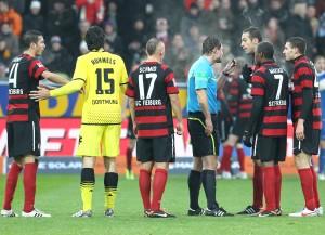 Erhitzte die Gemüter - Entscheidung rund um Gündogans ersten Saisontreffer zum 1:2