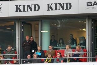 Martin Kind ist Mittelpunkt der Fanproblematik in Hannover