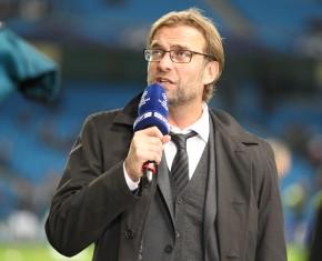 Jürgen Klopp sah ein großartiges Spiel des BVB