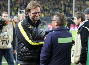 Klopp and Meier