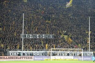 Protest gegen Düsseldorf
