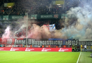 FCN and S04