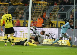 Karneval in Dortmund? Ein Kalauer