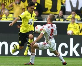 Gündogan ist aktuell der Spieler der Stunde beim BVB