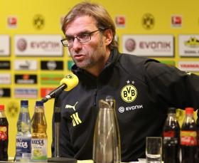 Der Chefcoach war natürlich äußerst zufrieden