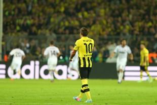Schock durch Ronaldo vor dem Halbzeitpfiff
