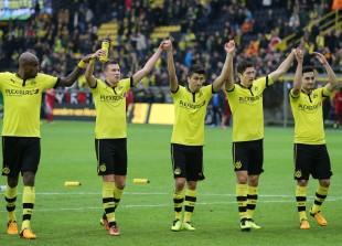 Sahin und Lewandowski waren die Protagonisten beim BVB-Sieg gegen Freiburg
