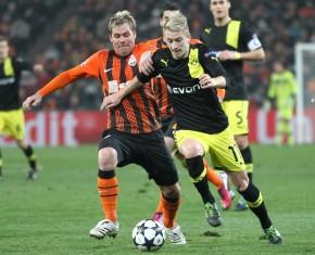 Marco Reus in action