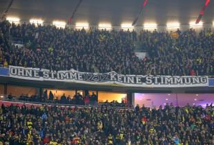 """""""Mein Verein"""": Fankultur in der Bundesliga"""