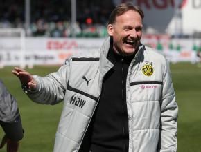 BVB-Boss Aki Watzke wurde von Mourinho verschmäht