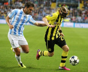Maskenmann Schmelzer in action