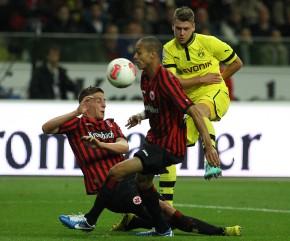 Piszczek erzielte das 0-1