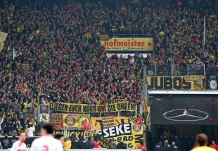 Dem VfB Flogen die Ticketpreise um die Ohren