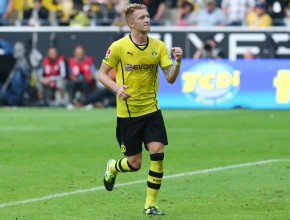 Reus after the 2-0