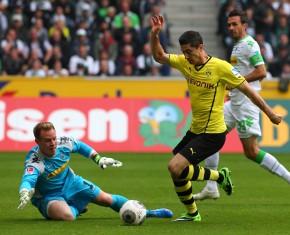 Die Topp-Leistungsträger aus der Vorsaison werden fehlen: ter Stegen und Lewandowski