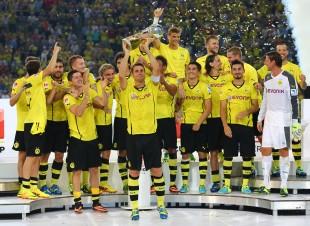 Supercup winner