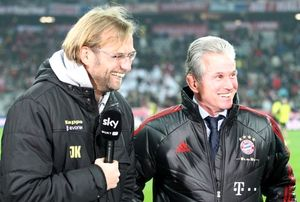 Jürgen und Jupp