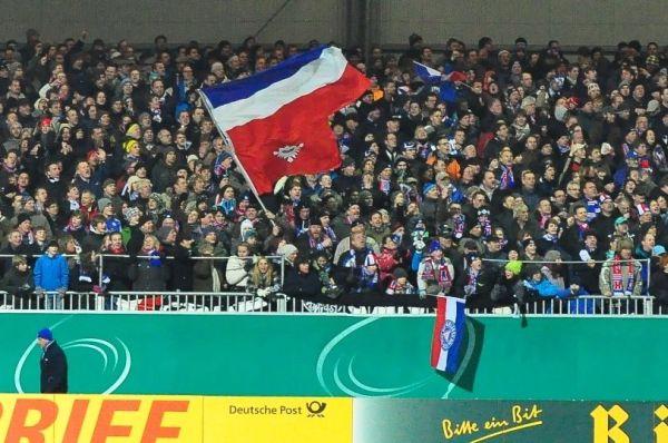 Kiel Fans