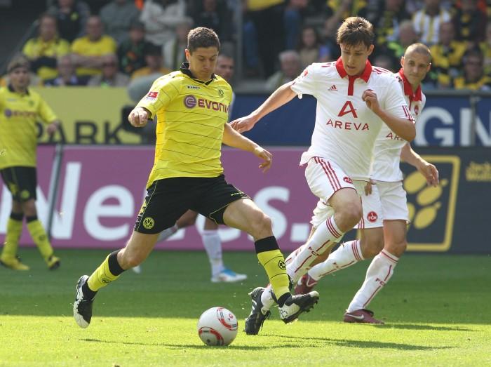 Lewandowski gegen Wollscheid