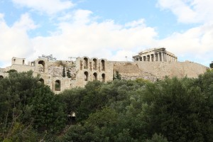 Athens always worth a visit