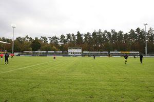 Sandhausen DFB-Pokal