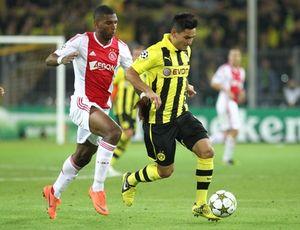 Ajax Amsterdam und der BVB