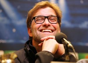 Klopp had good news at the press conference