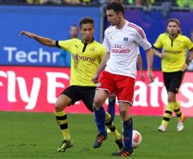 Moritz Leitner könnte wieder in die Startelf rutschen