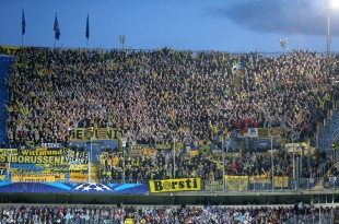 BVB supporters