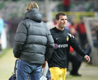 Klopp and Frei