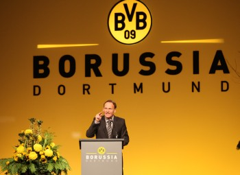 Annual meetings of BVB registered society and company