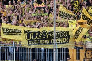 BVB-Fans in Hoffenheim 2008