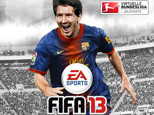 FIFA 13 von EA Sports