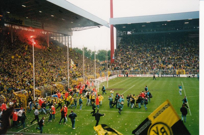 Meisterschaft 1995