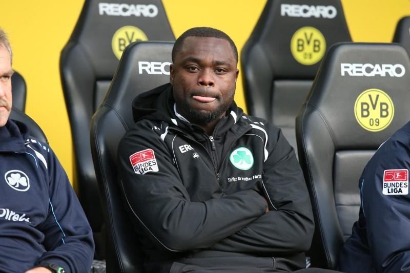 Mit Schalker Vergangenheit: Gerald Asamoah