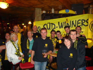 Die Süd-Winners Belgien