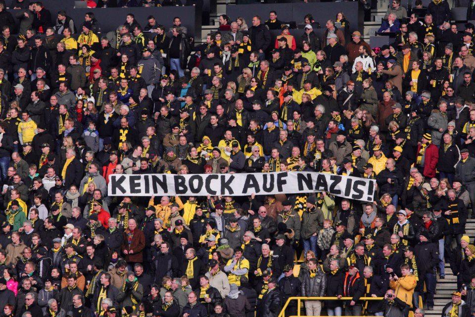 Kein' Bock auf Nazis