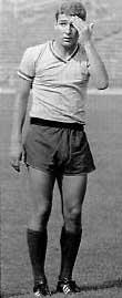 Rudi Assauer beim BVB