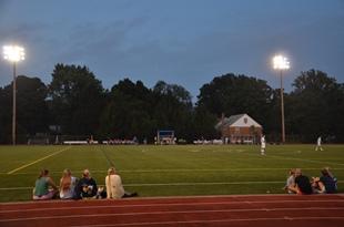 Football has become a popular high school sport