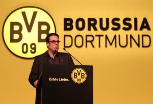 Torsten Schild sprach für die BVB FA